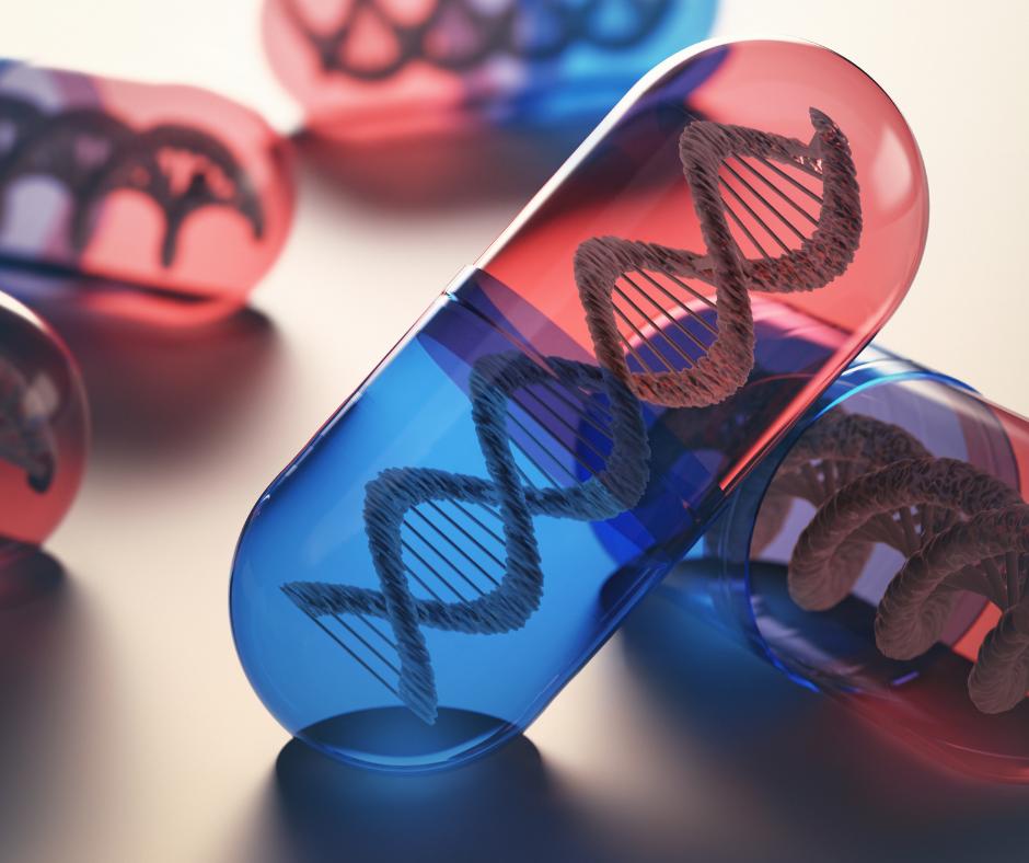 terapias gênicas para autismo - genética do autismo - paulinha psico infantil