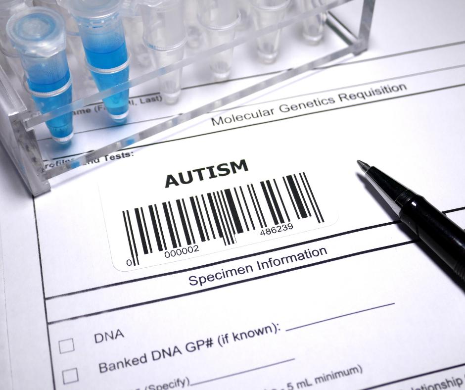 genética do autismo