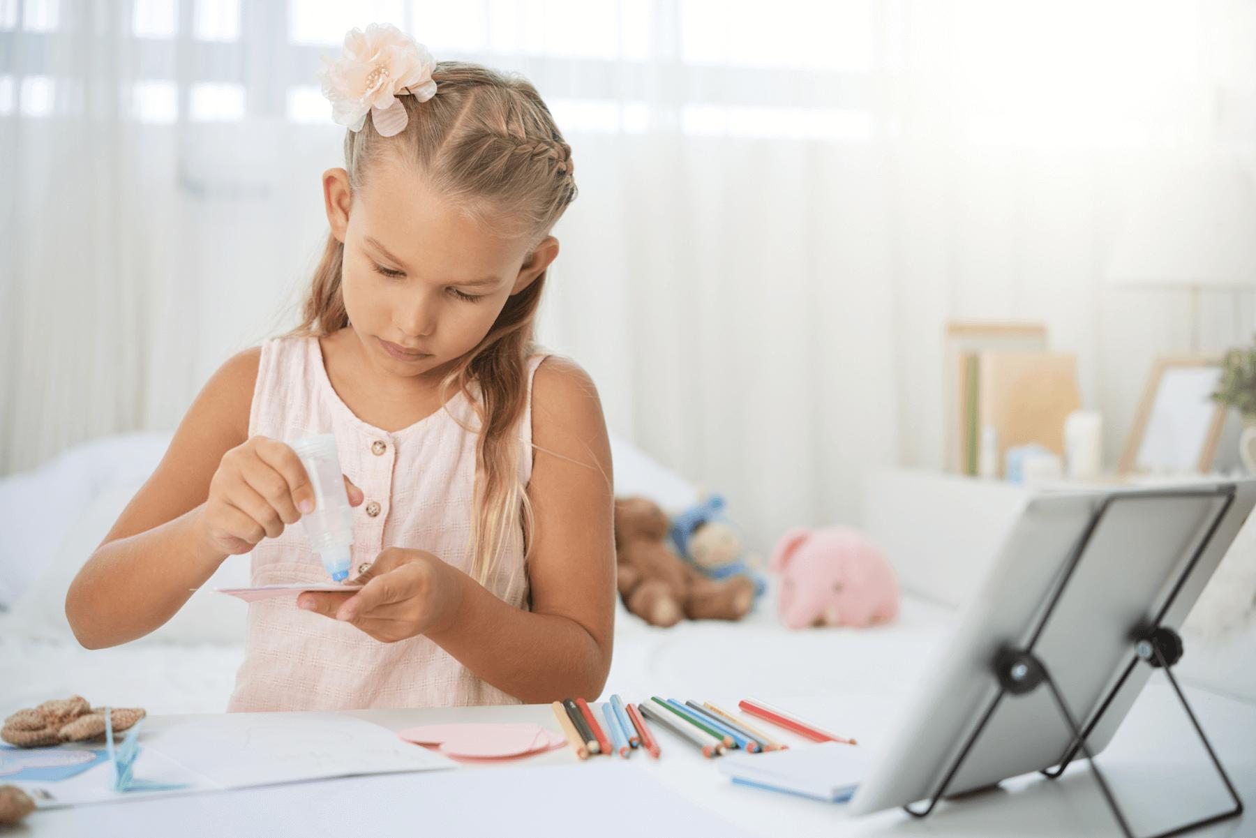 Autismo em meninas é mais grave?