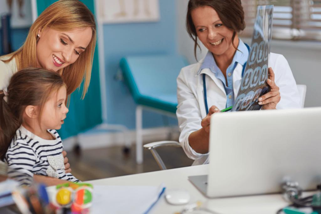 Quem pode fazer o diagnóstico de autismo em meninas?