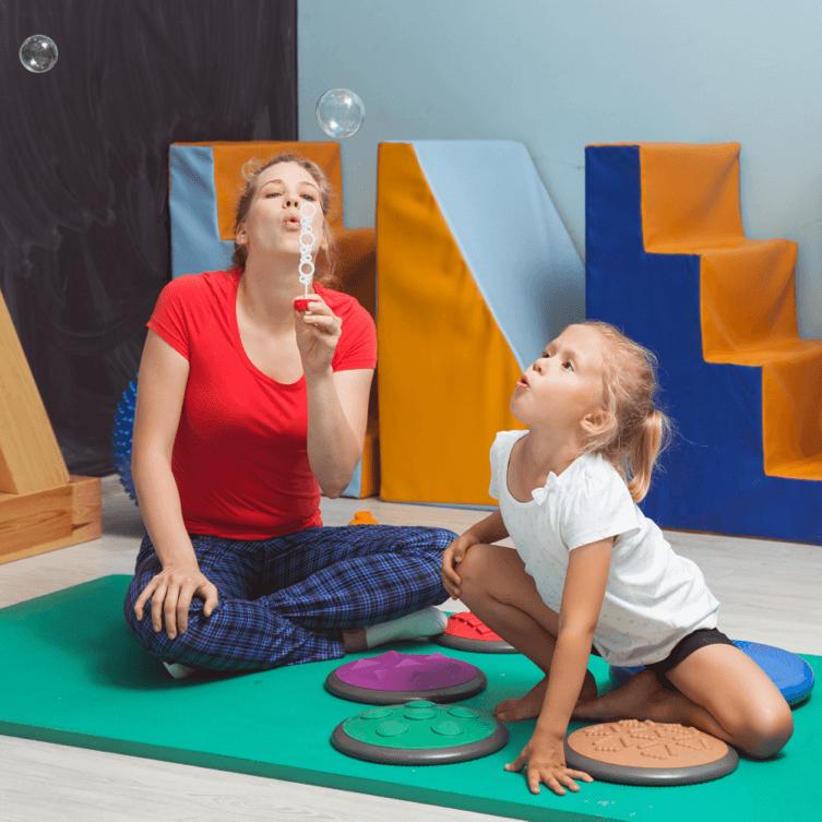 Terapias para crianças