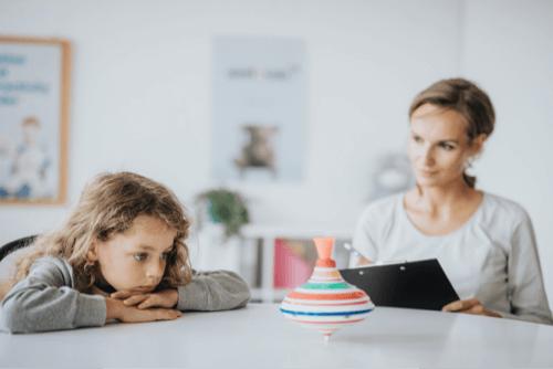 avaliação de autismo
