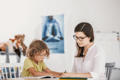 ADOS avaliação de autismo