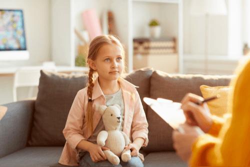 Testes para avaliação de autismo