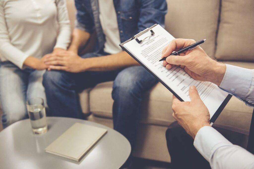 credenciamento de psicólogos em convênio - terapia de casal